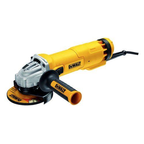 Dewalt DWE4237 1400Watt 125mm Profesyonel Avuç Taşlama