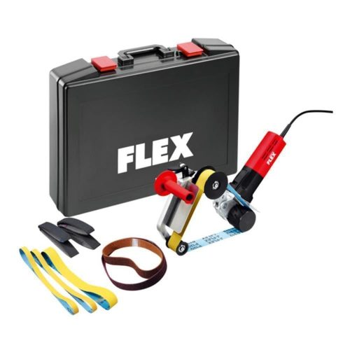 Flex FLRP1503VRASE Boru Zımparalama Makinası