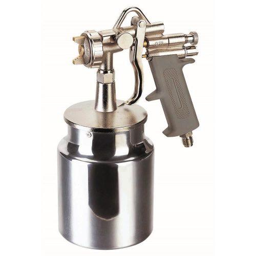 KL G70-2.0 1000ml 2.0mm Alttan Plastik Depolu Boya Tabancası