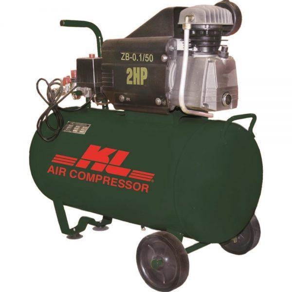 KL KLK50 2HP 50Lt 8Bar Kompresör