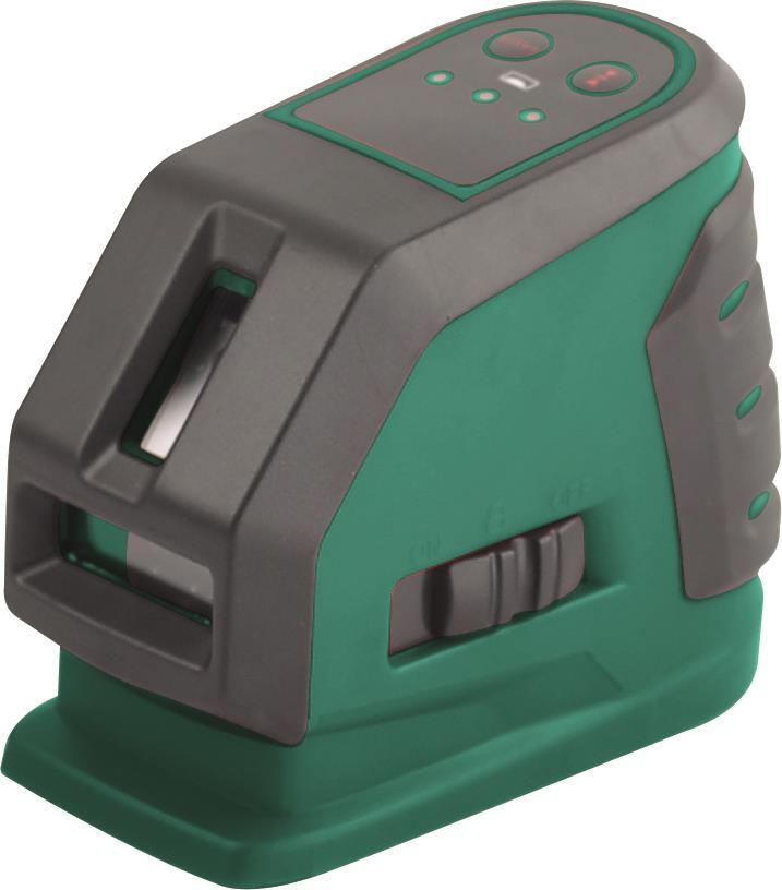 KL KLLZR118 Profesyonel Yatay ve Dikey Otomatik Hizalamalı Çizgi Lazer Distomatı