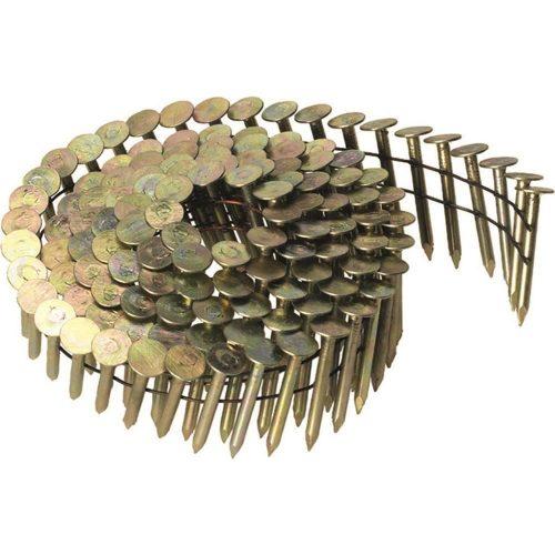 KL KLZ50CN 50mm Başlı Rulo Çivi