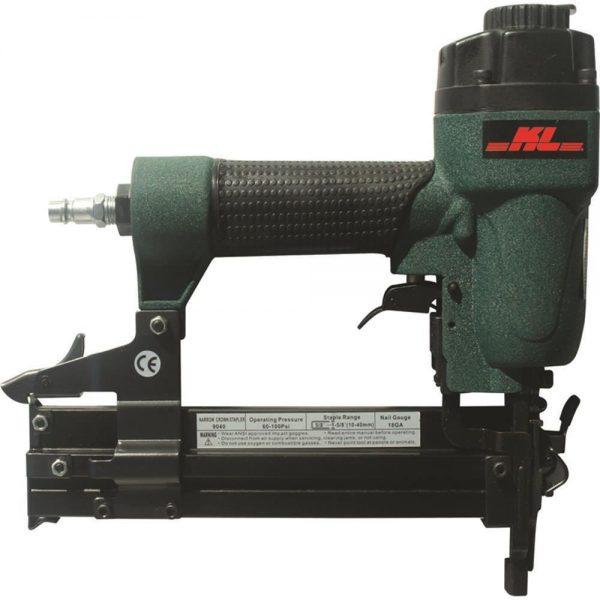 KL KLZT9040 16/40mm Havalı Zımba Çakma Makinesi