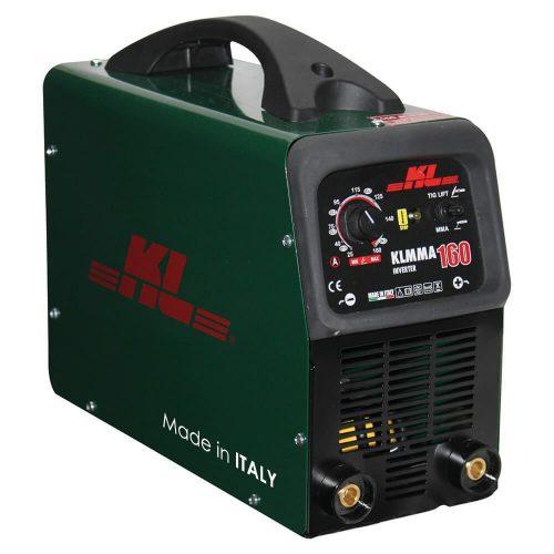 KLMMA160 160 Amper İnverter Kaynak Makinesi