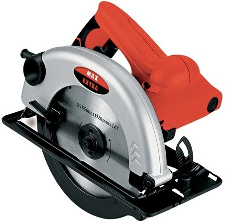 Max-Extra MX4185 Daire Testere 1200W 185mm