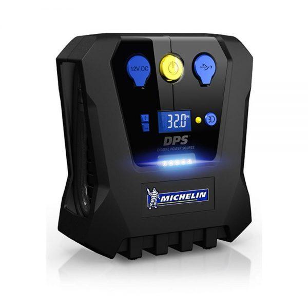 Michelin MC12266 12Volt 120 PSI Dijital Basınç Göstergeli Hava Pompası