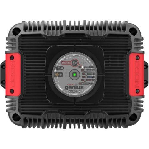 NOCO Genius GX2440 24V 425Ah Endüstriyel Akıllı Akü Şarj ve Akü Bakım