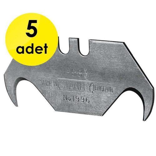 Stanley ST011983 50X19mm Maket Bıçağı Yedeği