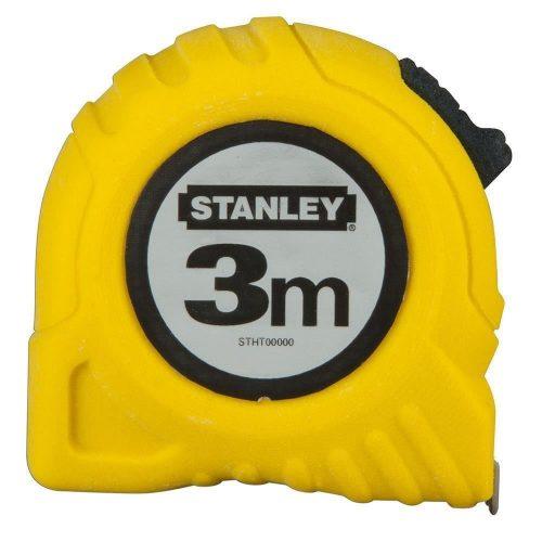 Stanley ST130487 Şerit Metre 3mX12