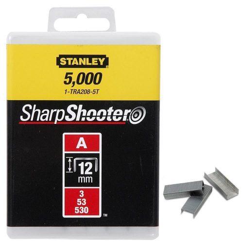 Stanley ST1TRA208T 12mmX1000 Adet Zımba Teli