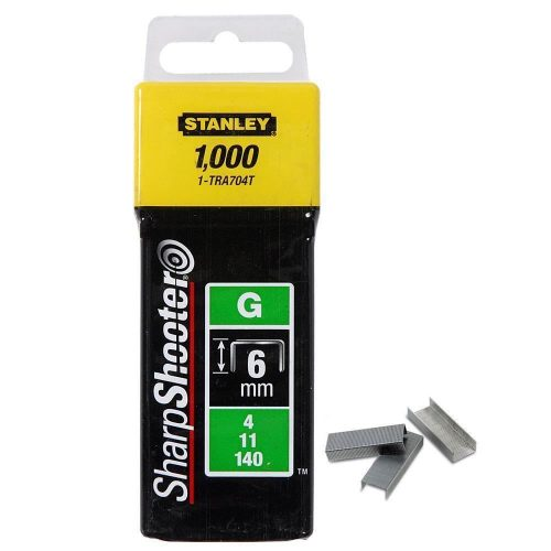 Stanley ST1TRA704T Zımba Teli