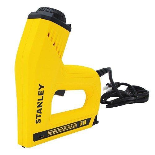 Stanley ST6TRE550 Elektrikli Zımba ve Çivi Tabancası