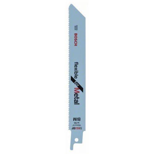 Bosch S922BBF Kılıç Testere Bıçağı Metal