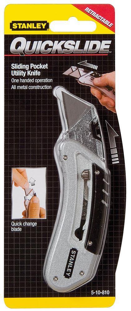 Stanley ST910810 Habi Maket Bıçağı