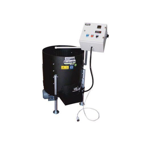 Nutmec CKS90D Hassas Devir Ayarlı Ceviz Soyma Makinesi