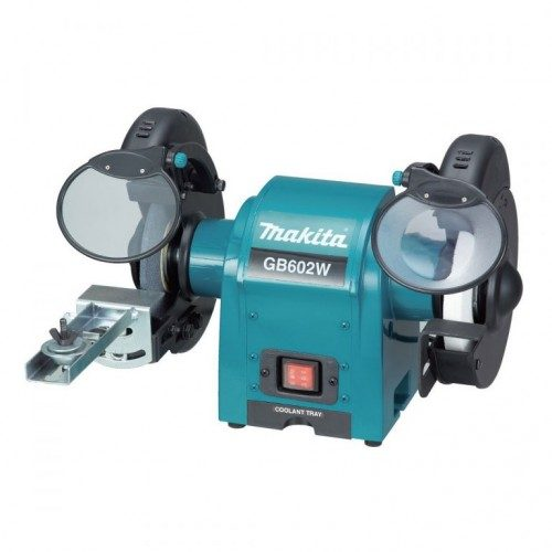 Makita Zımpara Motoru GB602W 250 W
