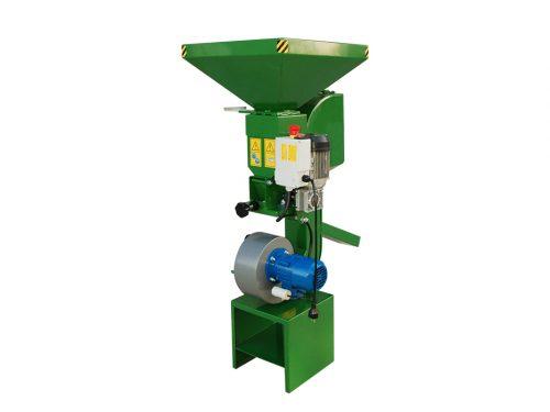 Nutmec FAN80 Fındık Ve Ceviz Kırma Makinesi