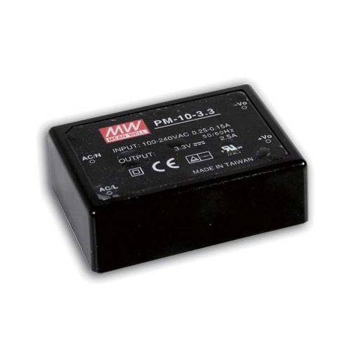 PM-10-05 10W 5V Ac-Dc Power Modül Medical