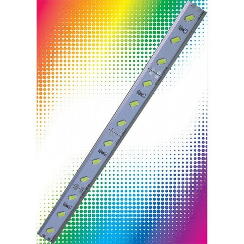 Ümelsan 5730/30U 3000K Led Bar 7W Sarı