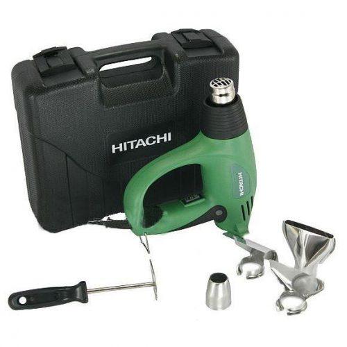Hitachi RH600T 2000Watt Değişken Hız Ayarlı Profesyonel Sıcak Hava Tabancası