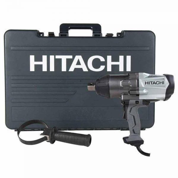 """Hitachi WR25SE 900Watt 1"""" Kömürsüz Profesyonel Somun Sıkma"""