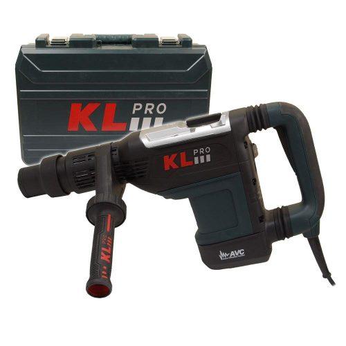 KLPRO KLKD890M 1500Watt 15J 8Kg Profesyonel SDS-Max Kırıcı/Delici