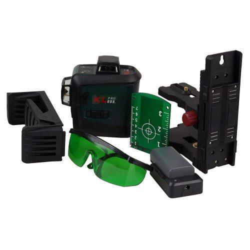 6 Ah Li-Ion Yeşil Çizgi Lazer Distomat