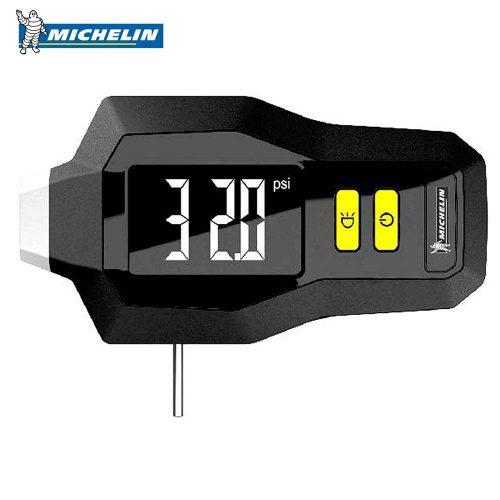 Michelin MC12293 99PSI Dijital Lastik Basınç ve Derinlik Ölçer