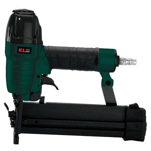 KLPRO KLCT509040 Profesyonel 20/50mm Havalı Çivi Çakma ve 16/40 Zımba Çakma Makinesi