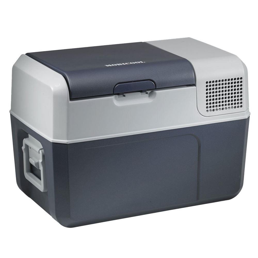 mobicool fr34 12 24 220volt ac dc 31 litre kompres rl oto. Black Bedroom Furniture Sets. Home Design Ideas