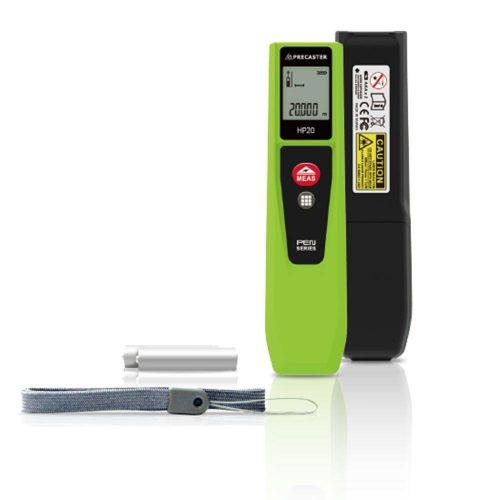 Precaster HP20 20m Profesyonel Lazermetre