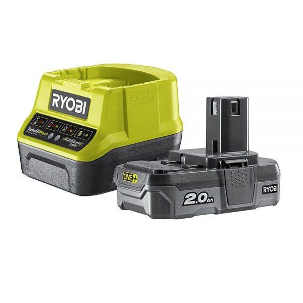 Ryobi RC18120120 18Volt / 2