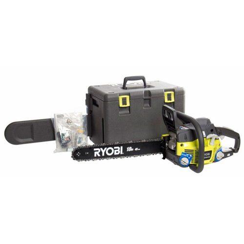 Ryobi RCS4845C 48cc 45cm Benzinli Zincirli Ağaç Kesme Testeresi