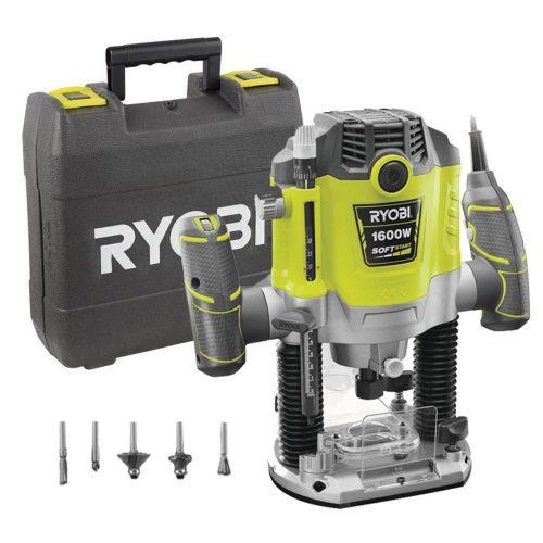 Ryobi RRT1600K 1600Watt El Frezesi