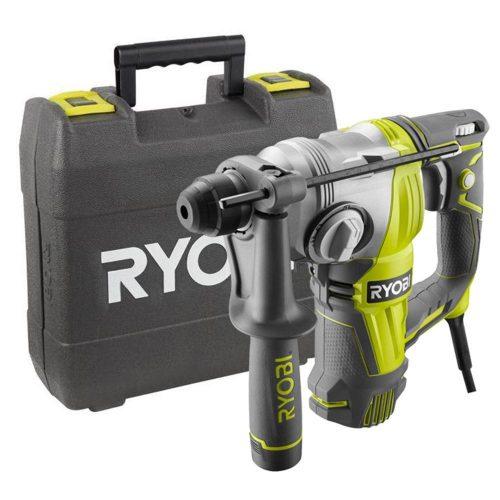 Ryobi RSDS800K 800Watt 2.9J SDS-Plus Kırıcı/Delici